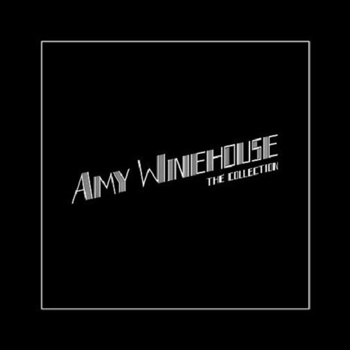 Amy Winehouse Vinyl Collection ( 8 albums)