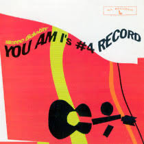 YOU AM I - YOU AM I'S #4 RECORD VINYL