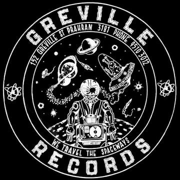 GREVILLE RECORDS GIFT VOUCHERS