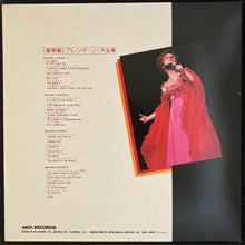 Load image into Gallery viewer, BRENDA LEE - THE BEST OF BRENDA LEE (2LP) (USED VINYL 1976 JAPAN M-/EX+)