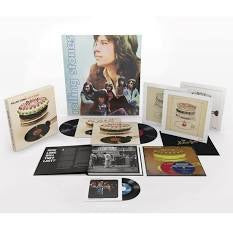 "ROLLING STONES - LET IT BLEED (50TH ANNIVERSARY DELUXE 2LP/7""/2CD/BOOK) VINYL BOX SET"