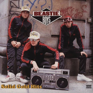 BEASTIE BOYS - SOLID GOLD HITS (2LP) VINYL