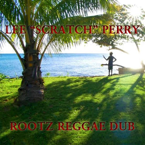 LEE SCRATCH PERRY - ROOTZ REGGAE DUB (2LP) VINYL