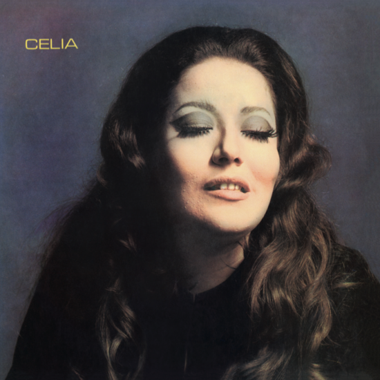 CÉLIA - SELF TITLED VINYL