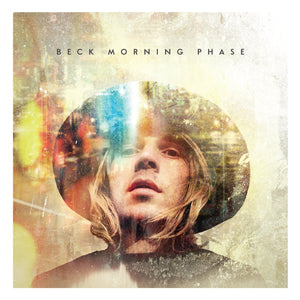 BECK - MORNING PHASE (USED VINYL 2014 US M-/M-)
