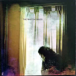 WAR ON DRUGS - LOST IN THE DREAM (2LP) VINYL