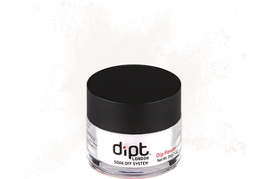 dipt french pink dip powder, cream nail powder