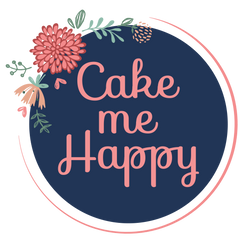 Cake Me Happy makes customised wedding and celebration cakes for any occasion in Cape Town and surrounds.
