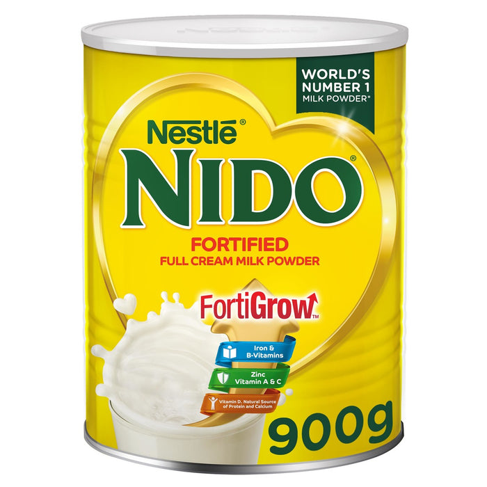 Nestle Nido Fortified Milk 900g