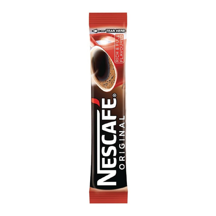 Nescafe Sticks (x10)