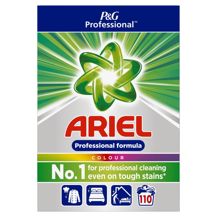 Ariel Professional Formula (110 Washes)