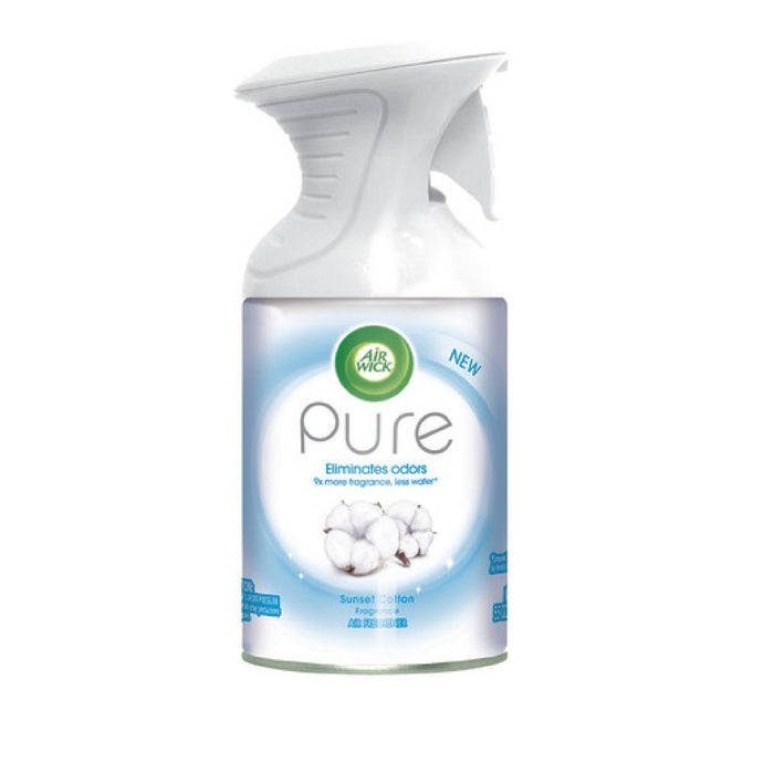 Air Wick Pure Air Freshner Soft Cotton