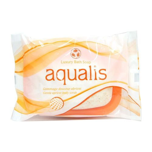 Aqualis Luxury Bath Soap 120g