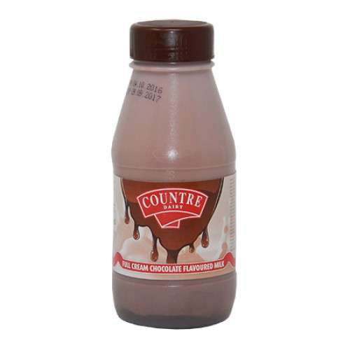 Countre Milk Chocolate 500 ml