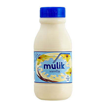 Mulik Flavored Milk 500ml - Vanilla