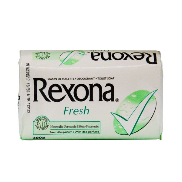 Rexona Bar Soap Fresh 175g