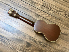 1940's Martin Style 3 Ukulele - Vintage Guitar Gallery of Long Island | Vintage Guitar Shop