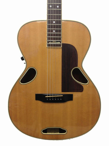 1978 McPherson J-40M-McPherson-Vintage Guitar Gallery of Long Island | Vintage Guitar Shop