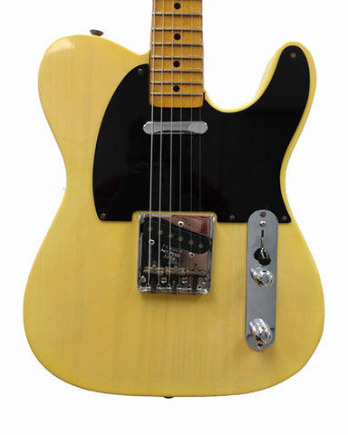 1953 Fender Telecaster-Fender-Vintage Guitar Gallery of Long Island | Vintage Guitar Shop