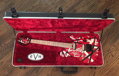EVH Wolfgang Special Limited Edition Frankenstein Guitar - Vintage Guitar Gallery of Long Island | Vintage Guitar Shop