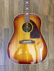 1964 Epiphone Texan Acoustic Guitar - Vintage Guitar Gallery of Long Island | Vintage Guitar Shop