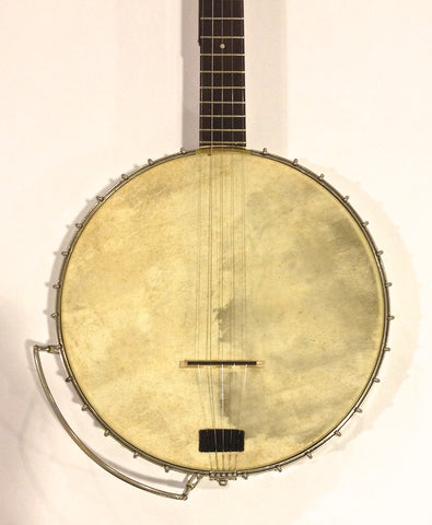 1890's Bay State 5 String Banjo by John C. Haynes Company - Vintage Guitar Gallery of Long Island | Vintage Guitar Shop