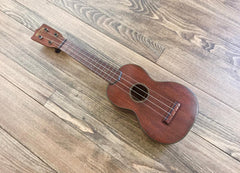 1918 Martin Style 1 Ukulele-Martin & Co-Vintage Guitar Gallery of Long Island | Vintage Guitar Shop