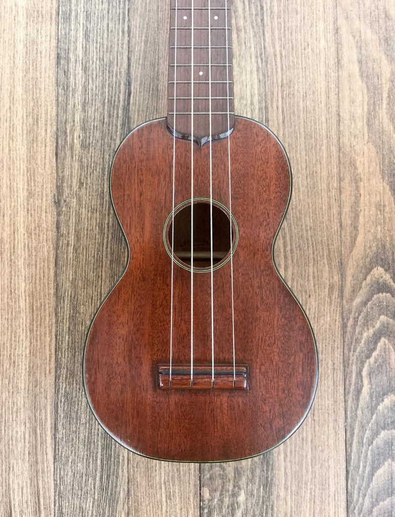 1920's Martin Style 1 Ukulele - Vintage Guitar Gallery of Long Island | Vintage Guitar Shop