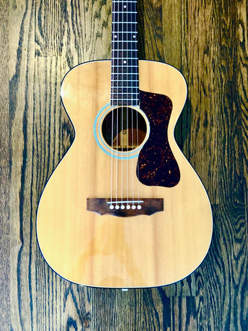 1981 Guild F-20 Troubadour - Vintage Guitar Gallery of Long Island | Vintage Guitar Shop