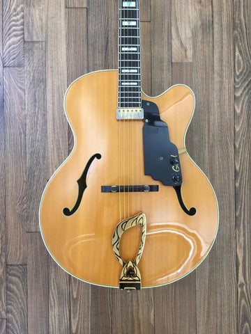 1975 Guild Artist Award Model w/Johnny Smith Pickup - Vintage Guitar Gallery of Long Island | Vintage Guitar Shop