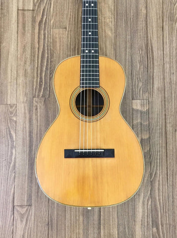 1895 Martin O-28 Parlor Guitar - Vintage Guitar Gallery of Long Island | Vintage Guitar Shop