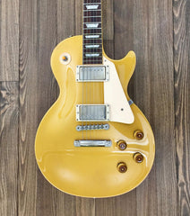 1996 Gibson Les Paul Goldtop R7 VOS Custom Shop - Vintage Guitar Gallery of Long Island | Vintage Guitar Shop