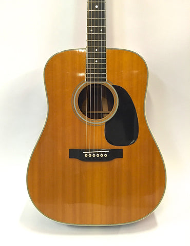 1967 Martin D35-Martin & Co-Vintage Guitar Gallery of Long Island | Vintage Guitar Shop