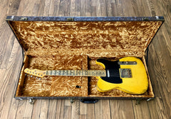 Kelton Swade 1953 AVRT Butterscotch - Vintage Guitar Gallery of Long Island | Vintage Guitar Shop
