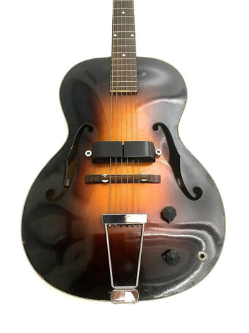 1936 Epiphone Electar-Epiphone-Vintage Guitar Gallery of Long Island | Vintage Guitar Shop