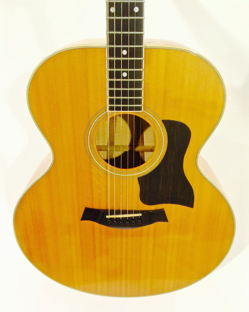 1987 Taylor 615 Jumbo Acoustic – Vintage Guitar Gallery of Long ...