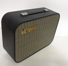 1960's Victoria Amp-Victoria-Vintage Guitar Gallery of Long Island | Vintage Guitar Shop