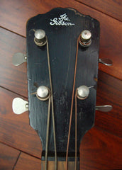 1929 Gibson Mando Bass - Vintage Guitar Gallery of Long island   - 9