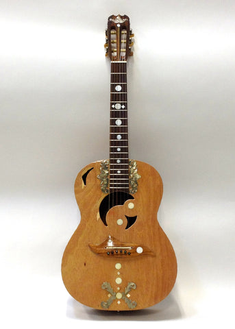1970's Washburn WN-30 Classic-Washburn-Vintage Guitar Gallery of Long Island | Vintage Guitar Shop