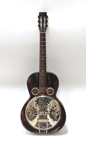 1930's Regal Dobro Resonator - Vintage Guitar Gallery of Long Island | Vintage Guitar Shop
