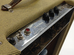 1951 Fender Pro 5A5 Tweed Amp - Vintage Guitar Gallery of Long Island | Vintage Guitar Shop