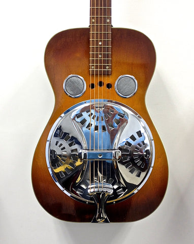 1971 Dobro John Monteleone - Vintage Guitar Gallery of Long Island | Vintage Guitar Shop
