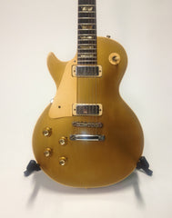 1974 Gibson Les Paul Deluxe Lefty Goldtop-Gibson-Vintage Guitar Gallery of Long Island | Vintage Guitar Shop