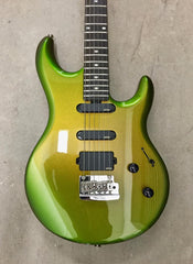 2008 Ernie Ball Music Man Luke II Limited Edition - Vintage Guitar Gallery of Long island  - 1