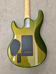2008 Ernie Ball Music Man Luke II Limited Edition - Vintage Guitar Gallery of Long island  - 2