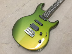 2008 Ernie Ball Music Man Luke II Limited Edition - Vintage Guitar Gallery of Long island  - 5