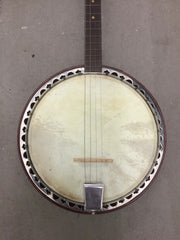 1940's Gretsch Tenor 4 String Banjo - Vintage Guitar Gallery of Long island   - 1