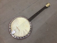 1940's Gretsch Tenor 4 String Banjo - Vintage Guitar Gallery of Long island   - 6