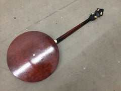 1940's Gretsch Tenor 4 String Banjo - Vintage Guitar Gallery of Long island   - 7