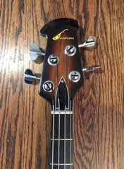 1975 Ovation Magnum II Model 1262 Electric Bass - Vintage Guitar Gallery of Long Island | Vintage Guitar Shop